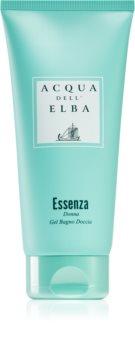 Acqua dell' Elba Essenza Donna gel parfumat pentru duș pentru femei