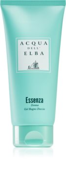 Acqua dell' Elba Essenza Donna Hajustettu Suihkugeeli Naisille