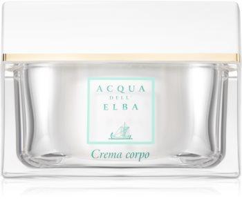 Acqua dell' Elba Essenza luksusowy krem do ciała dla mężczyzn