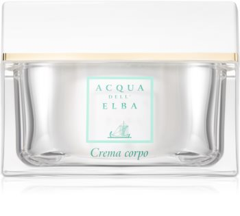 Acqua dell' Elba Essenza luksuzna krema za telo za moške