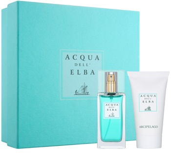Acqua dell' Elba Arcipelago Women coffret cadeau II.