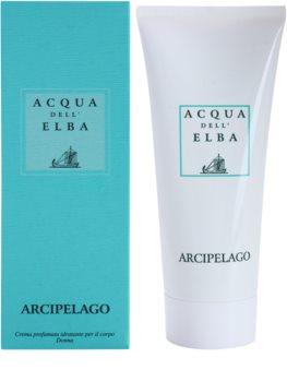 Acqua dell' Elba Arcipelago Women Body Cream for Women