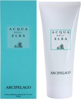 Acqua dell' Elba Arcipelago Women telový krém pre ženy