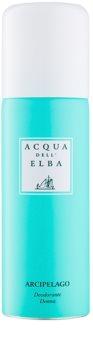 Acqua dell' Elba Arcipelago Women deodorant ve spreji pro ženy