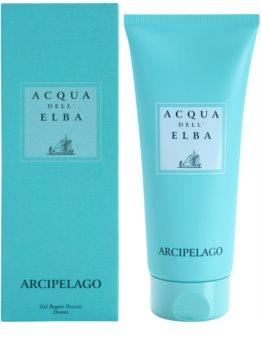 Acqua dell' Elba Arcipelago Women sprchový gel pro ženy