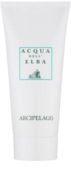 Acqua dell' Elba Arcipelago Men testápoló krém férfiaknak 200 ml