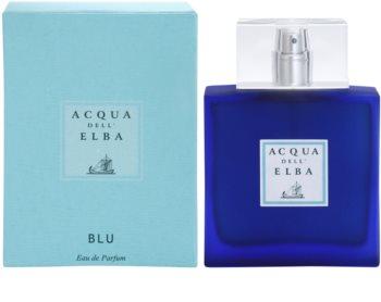 Acqua dell' Elba Blu Men eau de parfum uraknak
