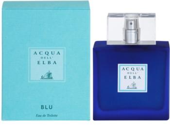Acqua dell' Elba Blu Men Eau de Toilette Miehille