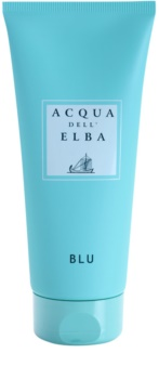 Acqua dell' Elba Blu Men gel de dus pentru bărbați