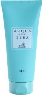 Acqua dell' Elba Blu Men gel doccia per uomo