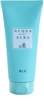 Acqua dell' Elba Blu Men gel za prhanje za moške