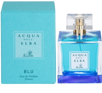 Acqua dell' Elba Blu Women Eau de Parfum Naisille