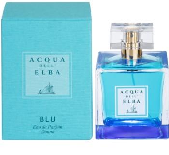 Acqua dell' Elba Blu Women парфюмированная вода для женщин
