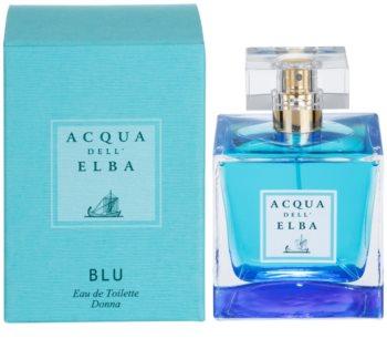 Acqua dell' Elba Blu Women eau de toillete για γυναίκες