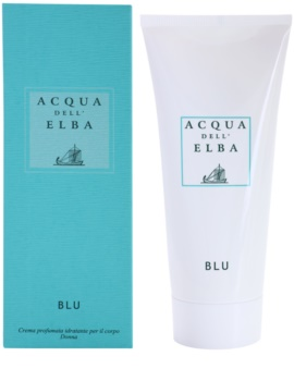 Acqua dell' Elba Blu Women Body Cream for Women