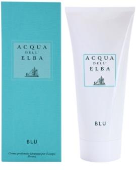 Acqua dell' Elba Blu Women krema za telo za ženske