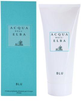 Acqua dell' Elba Blu Women testápoló krém hölgyeknek
