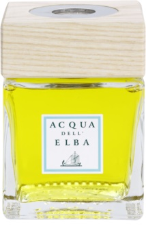 Acqua dell' Elba Casa dei Mandarini aroma diffuser met vulling