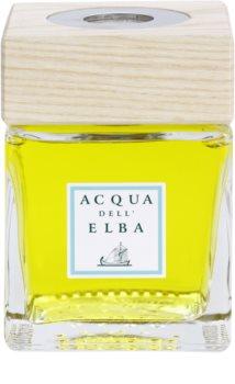 Acqua dell' Elba Casa dei Mandarini aroma diffuser with filling