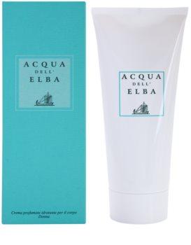 Acqua dell' Elba Classica Women creme corporal para mulheres