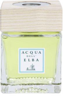 Acqua dell' Elba Giardino degli Aranci aroma difusor com recarga