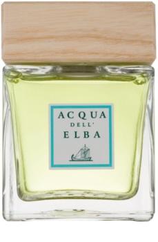 Acqua dell' Elba Limonaia di Sant'Andrea aroma diffuser met vulling