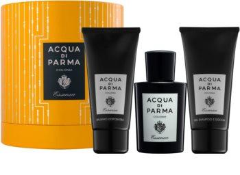 Acqua di Parma Colonia Essenza Geschenkset III. für Herren