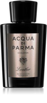 Acqua di Parma Colonia Leather kölnivíz uraknak