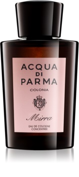 Acqua di Parma Colonia Mirra Eau de Cologne for Men