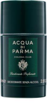 Acqua di Parma Colonia Club dezodorant w sztyfcie unisex