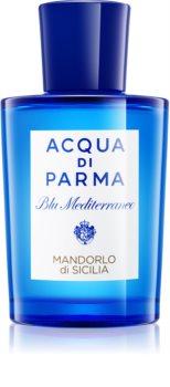 Acqua di Parma Blu Mediterraneo Mandorlo di Sicilia eau de toilette mixte