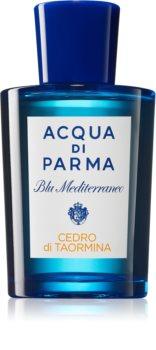 Acqua di Parma Blu Mediterraneo Cedro di Taormina eau de toilette mixte
