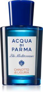 Acqua di Parma Blu Mediterraneo Chinotto di Liguria eau de toilette mixte