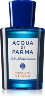 Acqua di Parma Blu Mediterraneo Chinotto di Liguria toaletní voda unisex