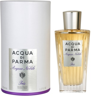 Acqua di Parma Nobile Acqua Nobile Iris eau de toilette hölgyeknek