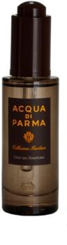 Acqua di Parma Collezione Barbiere olio per rasatura per uomo