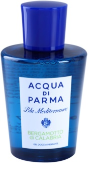 Acqua di Parma Blu Mediterraneo Bergamotto di Calabria gel doccia unisex