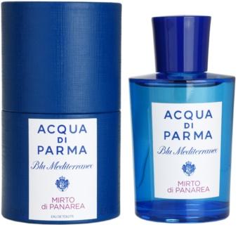 Acqua di Parma Blu Mediterraneo Mirto di Panarea туалетна вода унісекс