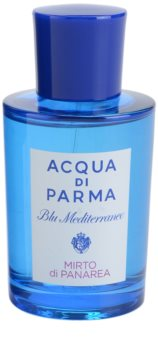 Acqua di Parma Blu Mediterraneo Mirto di Panarea eau de toillete unisex