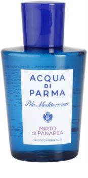 Acqua di Parma Blu Mediterraneo Mirto di Panarea гель для душу унісекс