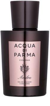Acqua di Parma Ambra eau de cologne pour homme
