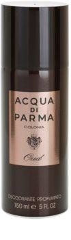 Acqua di Parma Colonia Oud deospray per uomo