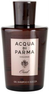 Acqua di Parma Colonia Colonia Oud gel doccia per uomo