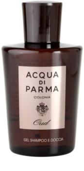 Acqua di Parma Colonia Oud gel de douche pour homme