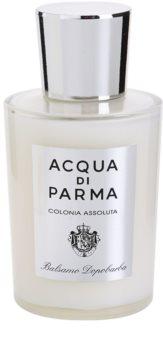 Acqua di Parma Colonia Colonia Assoluta bálsamo after shave para hombre 100 ml