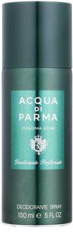 Acqua di Parma Colonia Colonia Club dezodorant w sprayu unisex