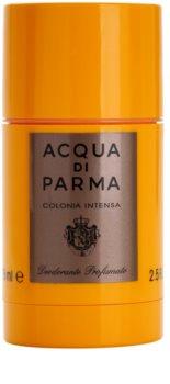 Acqua di Parma Colonia Colonia Intensa desodorizante em stick para homens