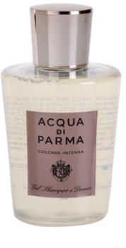Acqua di Parma Colonia Intensa sprchový gél pre mužov