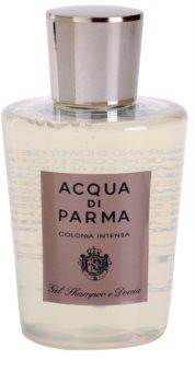 Acqua di Parma Colonia Intensa гель для душа для мужчин
