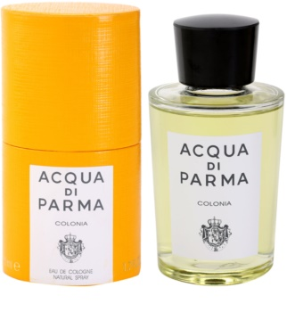 Acqua di Parma Colonia kolínská voda unisex